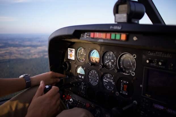 Подростки из СВАО смогут примерить на себя роль пилота или авиаконструктора