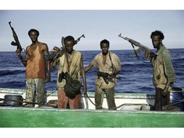 Почему в 1966 году советские моряки оказались в африканской тюрьме и как СССР отучил пиратов захватывать суда