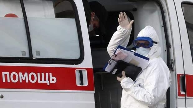 Онищенко назвал условие быстрого угасания пандемии