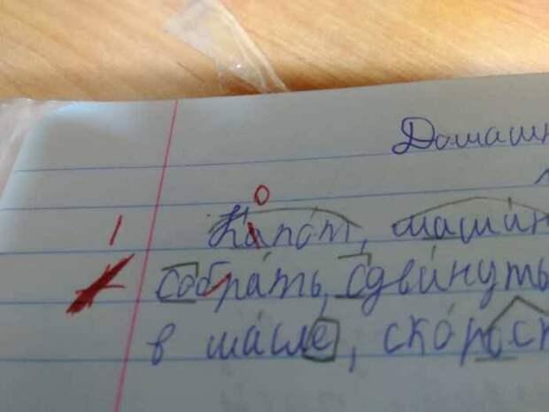 13 раз, когда школьные учителя оказались не такими грамотными, как должны быть