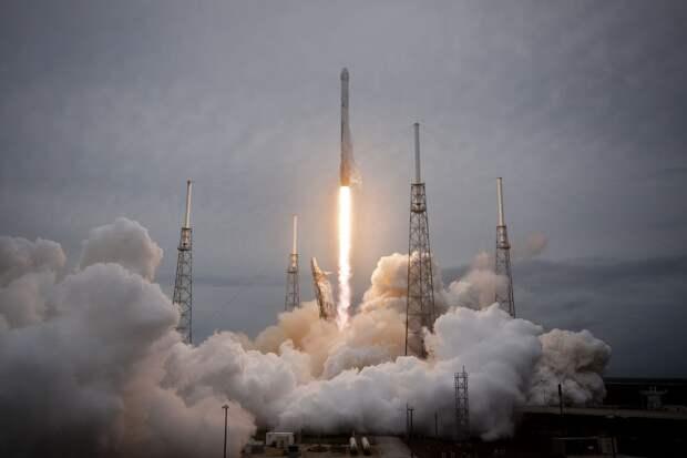 Прототип корабля Starship Илона Маска взорвался после посадки