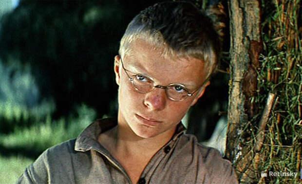 Кадр из фильма «Неуловимые мстители», режиссёр Эдмонд Кеосаян, 1966 год