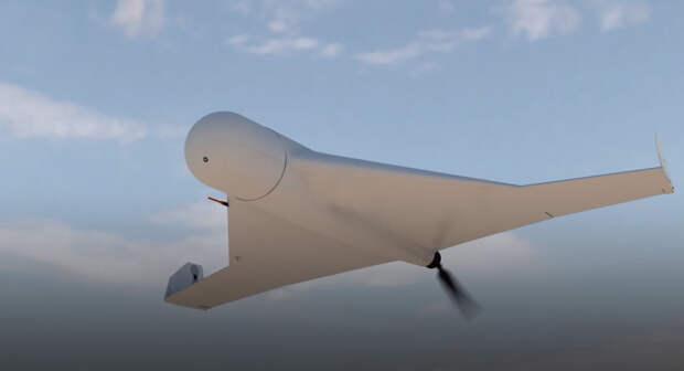 Российский дрон-камикадзе может обходить системы ПВО стран НАТО