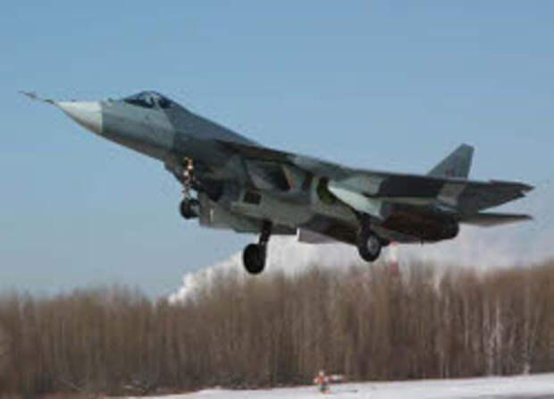 Россия предложила Бразилии совместно разрабатывать истребитель пятого поколения