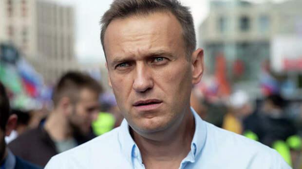 Профессор американского вуза: Навального выдвинули на Нобелевскую премию