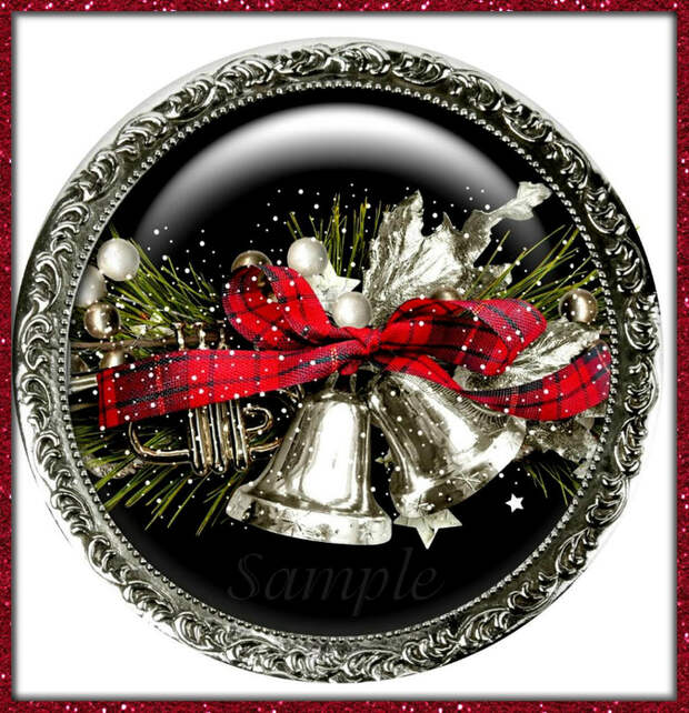 Elegant_Silver_Christmas_Charms_Sample_1 (675x700, 503Kb)