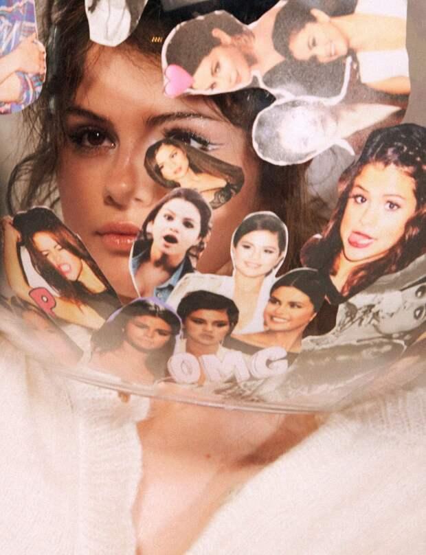 «Хотелось бы, чтобы она была до сих пор жива»: Селена Гомес о любви к принцессе Диане