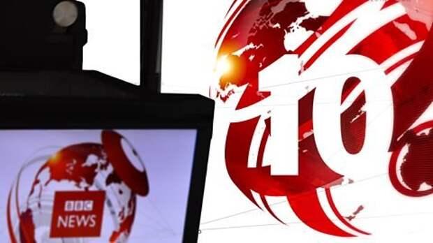 По данным исследования, 87% британских журналистов психически больны британские журналисты, психи, ввс