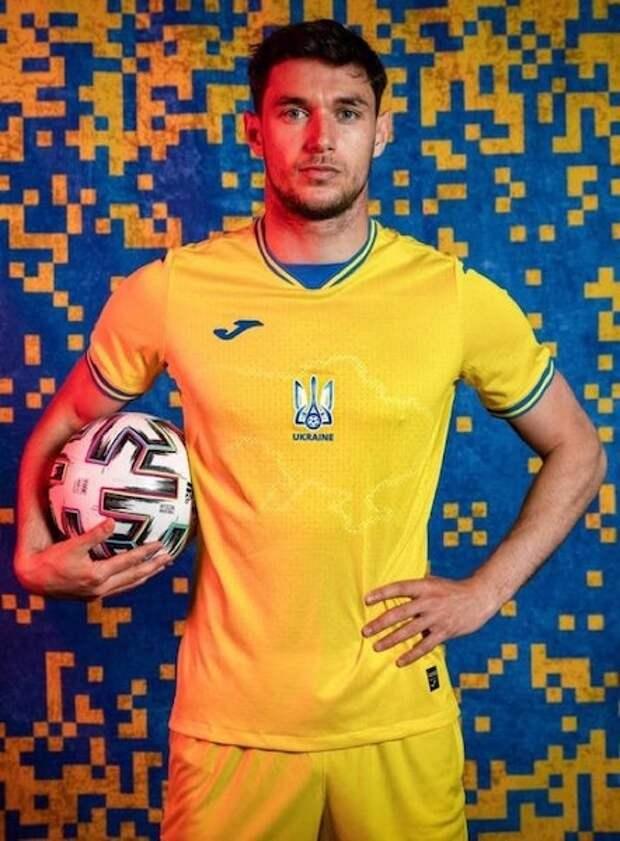 УЕФА не будет менять сетку плей-офф Евро, если сборной Украины выпадет играть в Петербурге