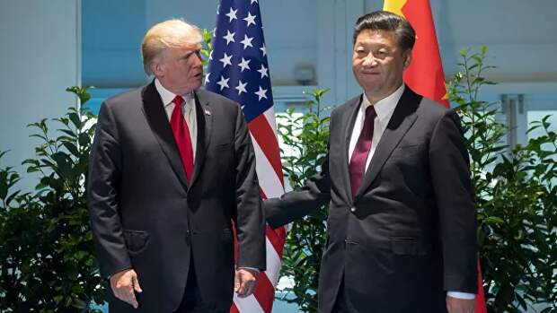 Пекин подложил Вашингтону свинью. Куда идет торговая сделка?