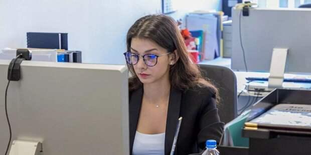 Для московских выпускников стартуют стажировки в учреждениях соцсферы. Фото: mos.ru