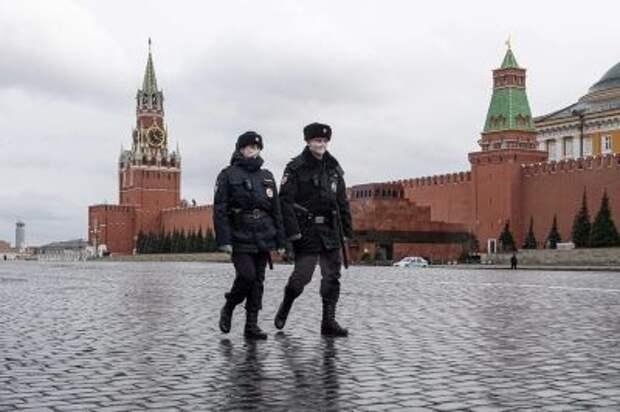Коронавирус и финансовые рынки 25 марта: в Москве планируют разрешить массовые мероприятия