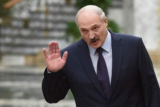 Лукашенко пожаловался, что в России его хотят «наклонить»
