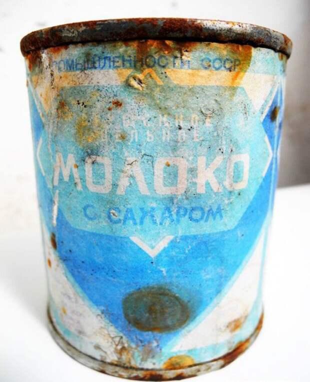 Вкусные бренды советского пищепрома