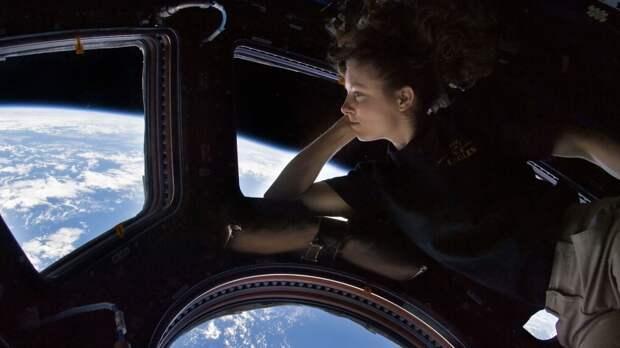 Роскосмос предложил американским астронавтам на МКС помощь с питьевой водой