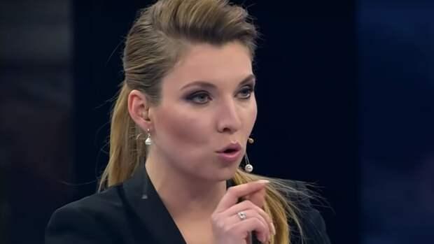 Белов озвучил у Скабеевой опасения Украины о реакции РФ на дело Медведчука