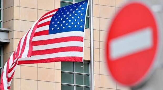 Чемодан, аэропорт, Вашингтон. Москва не шутит: американские шпионы – на выход
