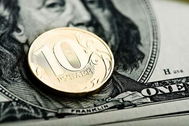 Эксперт: Вближайшие дни рубль будет поддержан налоговым периодом