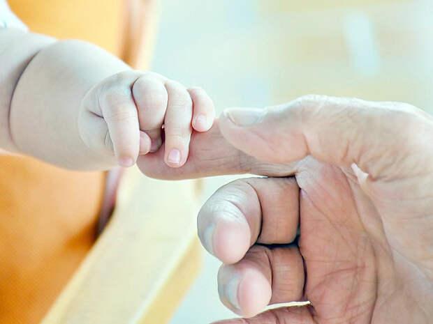 Беглов: Уровень младенческой смертности достиг исторического минимума