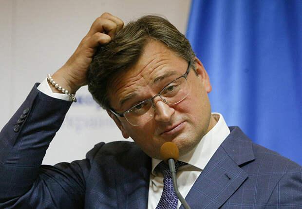 Дмитрий Кулеба всех успокоил