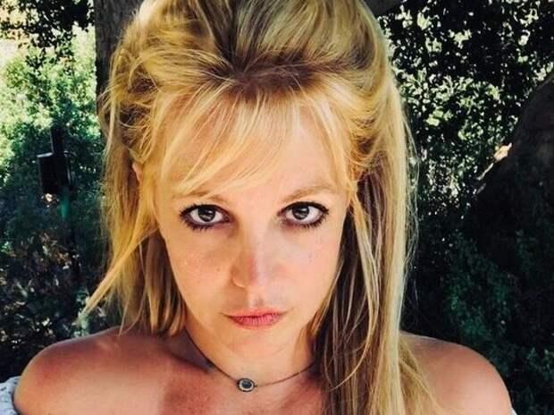 Бритни Спирс назвала документальные фильмы о ней «лицемерными»
