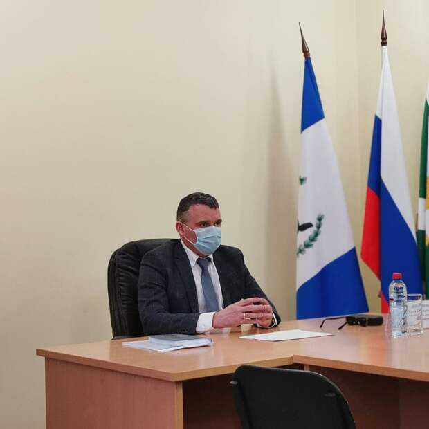 Мэр Усть-Кутского района: в 2020 году нам удалось сохранить устойчивость бюджета