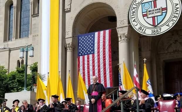 Нехристианские католики: уроки для православных