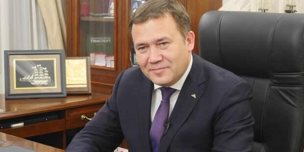 СК просит арестовать гендиректора «Ак Барс» за взяточничество