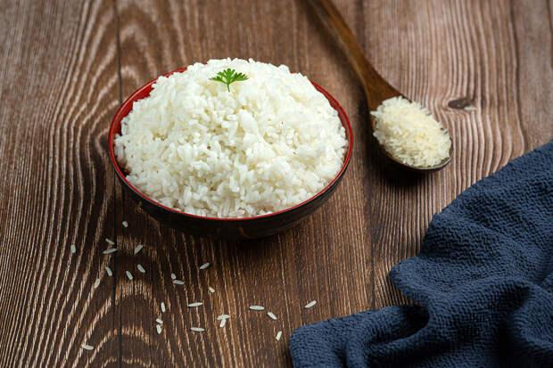 Назван наиболее безопасный способ приготовления риса
