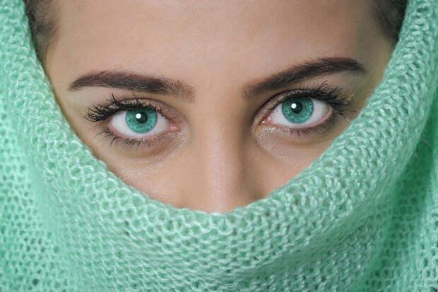 Окаких заболеваниях могут свидетельствовать проблемы сглазами