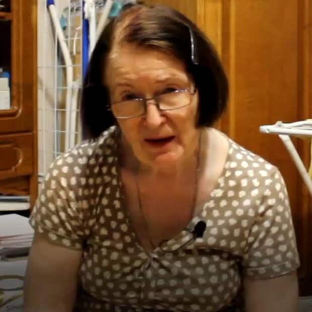 В Томске заслуженный педиатр спит на полу – её квартиру украли 10 лет назад. Бывшие...