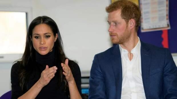 Жители Великобритании подняли вопрос о лишении принца Гарри всех титулов