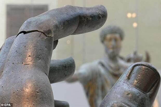 Константин Великий, или Константин I,  (7).jpg