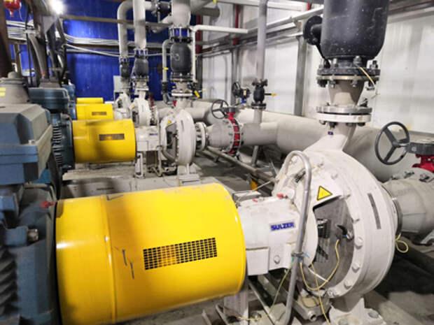 Nordgold увеличивает мощность рудника Таборный в Якутии