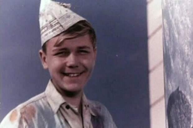 «Тюрьма, сума и медные трубы»: поучительная история лучезарного мальчишки из советских сказок