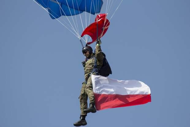 Польшу уличили в разработке оружия-невидимки против России