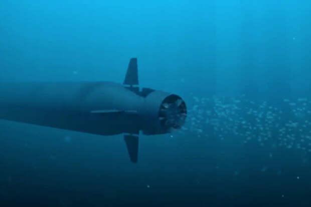 """Неядерный аналог """"Посейдона"""" за 16 часов уничтожит все подлодки ВМС США"""