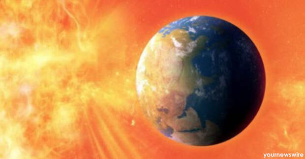 Сильная магнитная буря захватит Землю 18 марта! Вот как пережить этот день