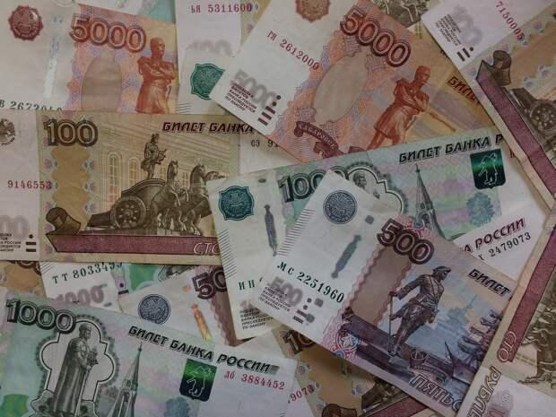 Российские банки лишились легких денег