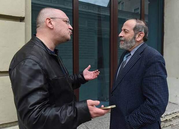 Вишневский и Резник в печали: фигурантам группировки «Сеть» вынесли приговор