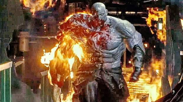 Т-00 (Resident Evil 2)