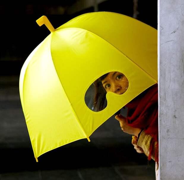 Фотография: Смешные изобретения, которые возможно вы захотите купить