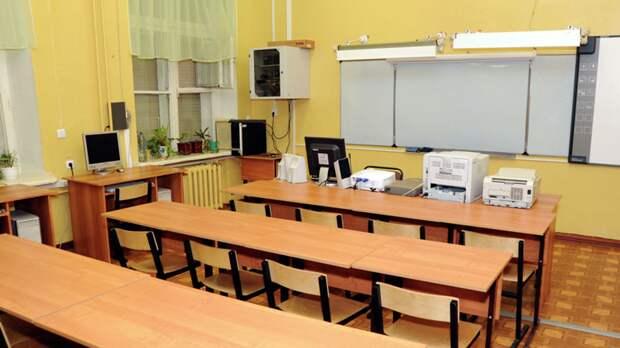 В Башкирии усилят меры безопасности в школах
