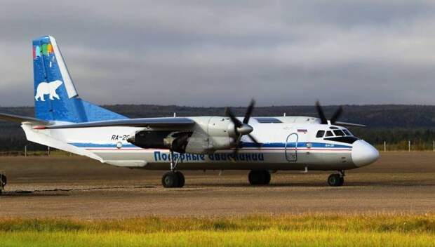 Якутия намерена списать все Ан-2, Ан-24 и Ми-8 до 2025 года