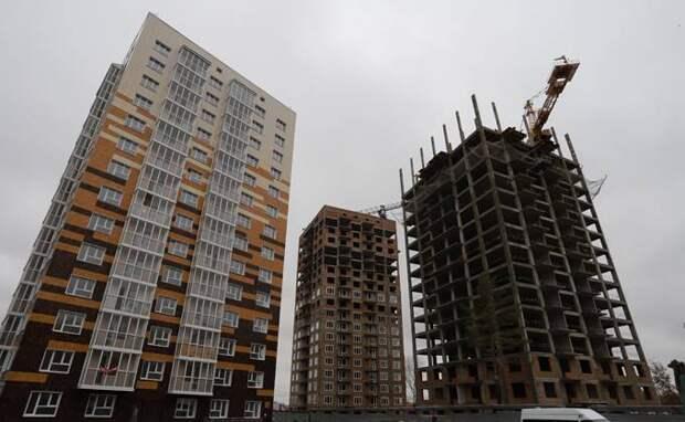 Новым законом ограничат точечную застройку в Новосибирске