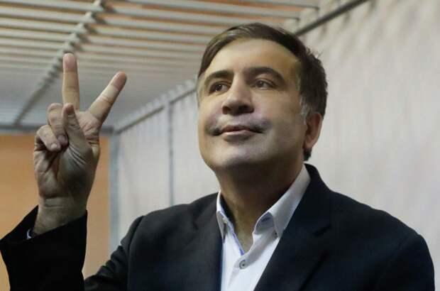 СМИ: действия Саакашвили работают не в пользу Грузии