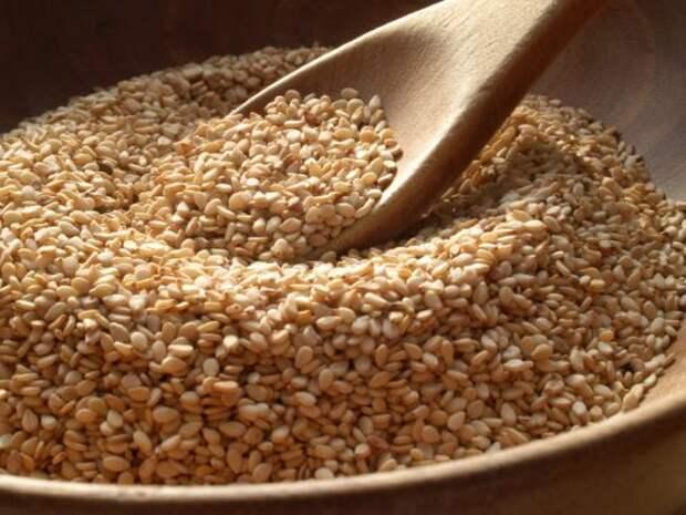 Какие семена стоило бы употреблять в пищу ежедневно