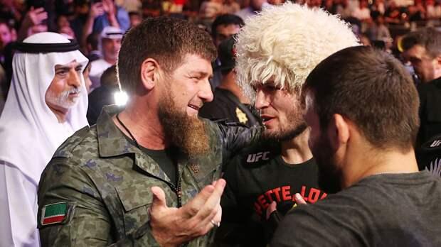 Кадыров: «Хабиб — стопроцентный проект UFC. Такие не проигрывают. Они могут договориться и сделать подставной бой»