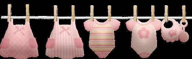 В экоцентре на Ленинградке пройдет обмен детской одеждой