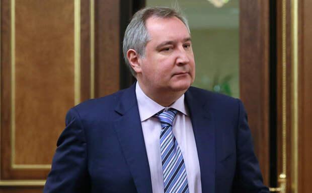 Рогозин сообщил об использовании российских ракет «Ангара» для пилотируемых запусков к Луне